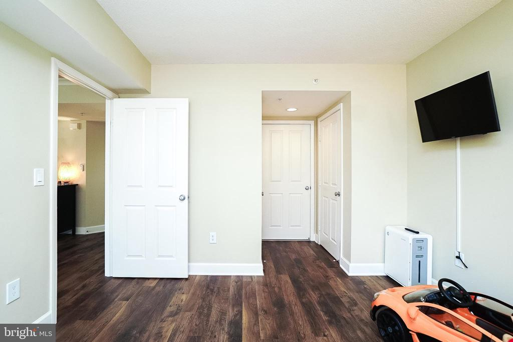 Second Bedroom - 1205 N GARFIELD ST #707, ARLINGTON