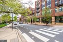 Shopping, Transportation, Restaurants and Eateries - 1741 N TROY ST #8-430, ARLINGTON