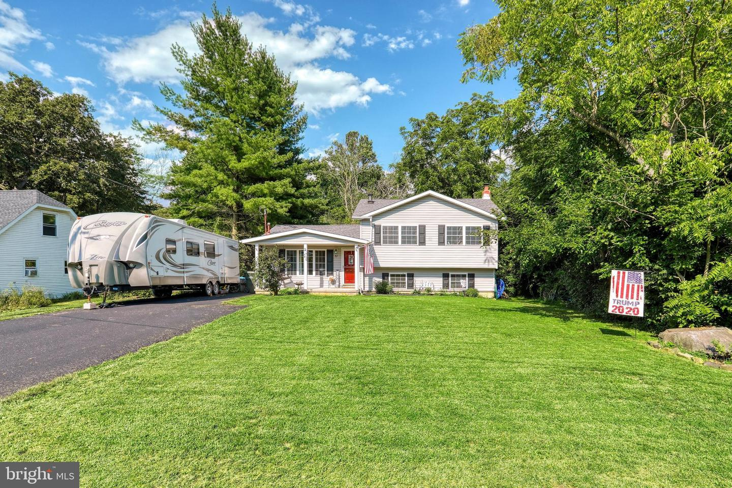 Single Family Homes for Sale at East Berlin, Pennsylvania 17316 United States