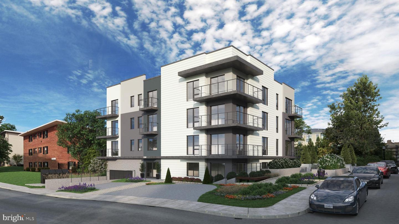 Single Family Homes για την Πώληση στο Arlington, Βιρτζινια 22201 Ηνωμένες Πολιτείες