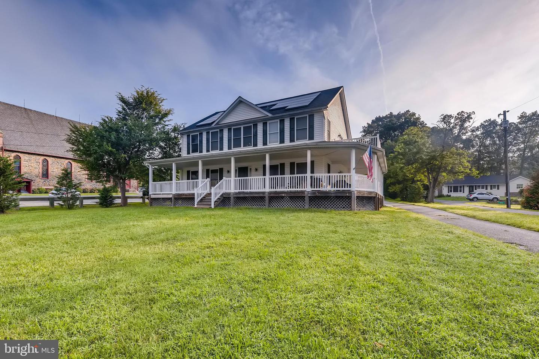 Single Family Homes 為 出售 在 Kingsville, 馬里蘭州 21087 美國