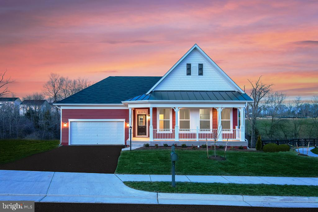 Single Family Homes pour l Vente à Stephenson, Virginia 22656 États-Unis
