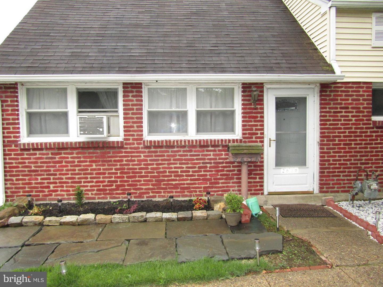 Single Family Homes por un Venta en Holmes, Pennsylvania 19043 Estados Unidos