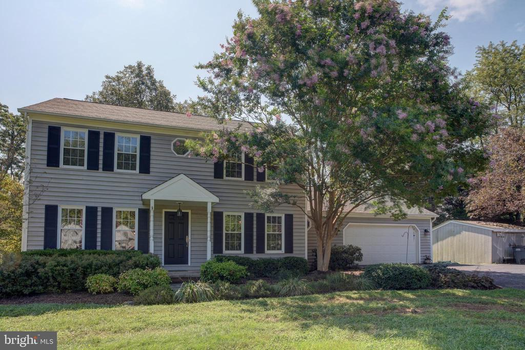 Front of House - 4227 STEPNEY DR, GAINESVILLE