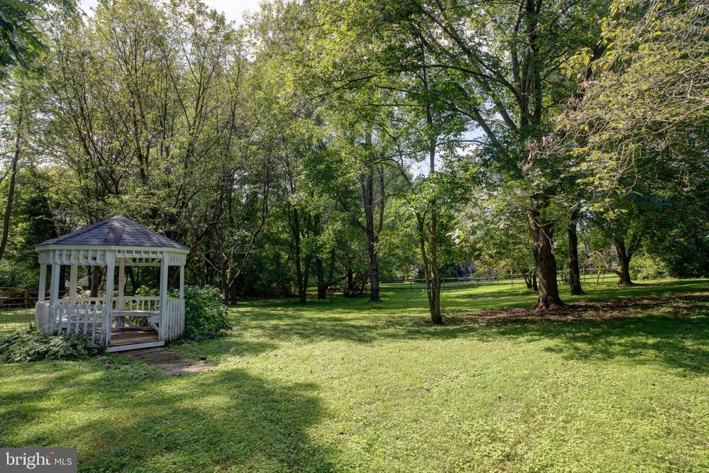 Large Backyard - 4227 STEPNEY DR, GAINESVILLE