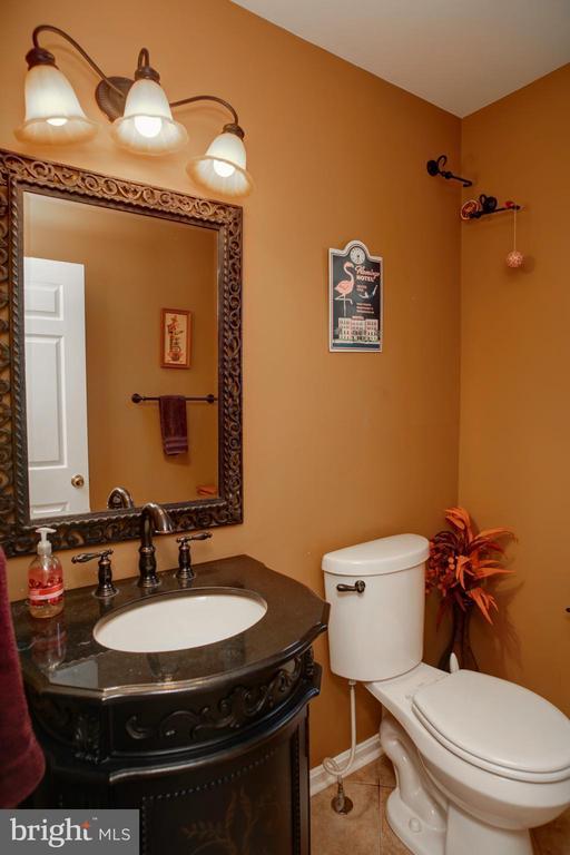 Half Bath - 4227 STEPNEY DR, GAINESVILLE