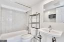 Master Bathroom - 1301 N COURTHOUSE RD #1007, ARLINGTON