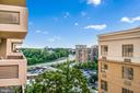 View to Fort Myer - 1301 N COURTHOUSE RD #1007, ARLINGTON
