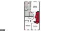 Third Level Floor Plan - 17660 FALCON HEIGHTS ST, DUMFRIES