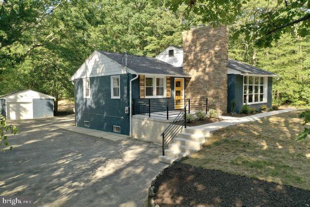 Single Family Homes für Verkauf beim Alloway, New Jersey 08001 Vereinigte Staaten
