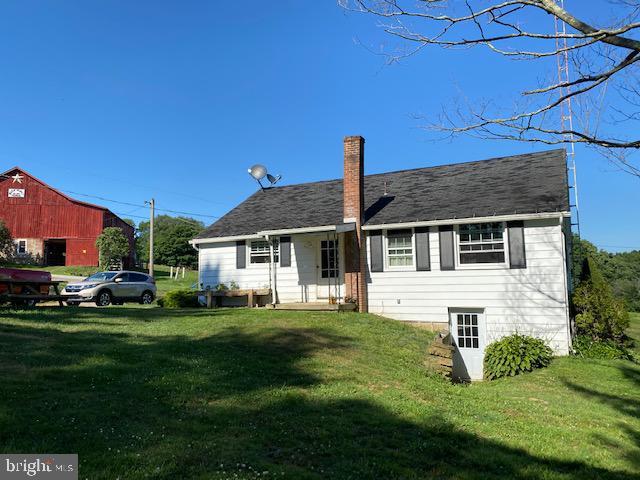 Single Family Homes por un Venta en Somerset, Pennsylvania 15501 Estados Unidos