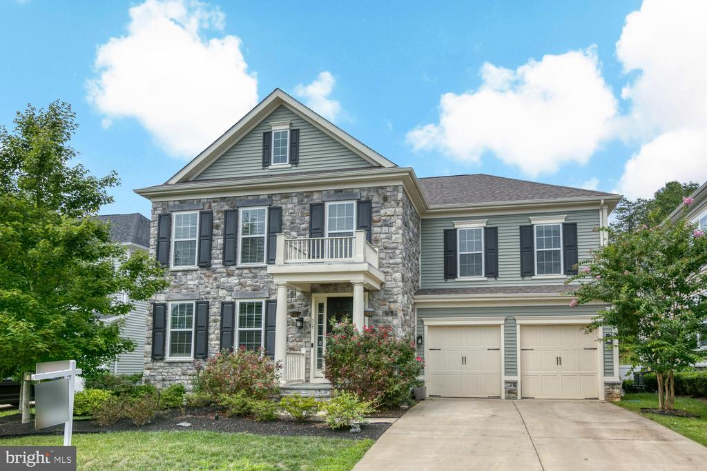 Welcome Home! - 517 APRICOT ST, STAFFORD