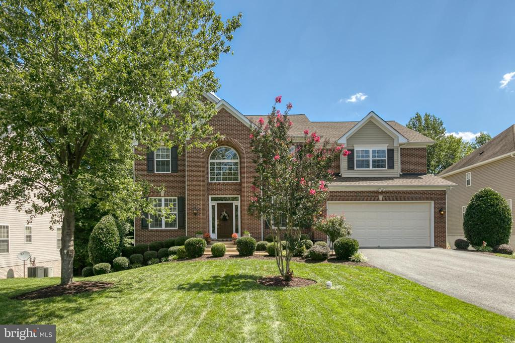 Welcome Home! - 3 ETERNITY CT, STAFFORD