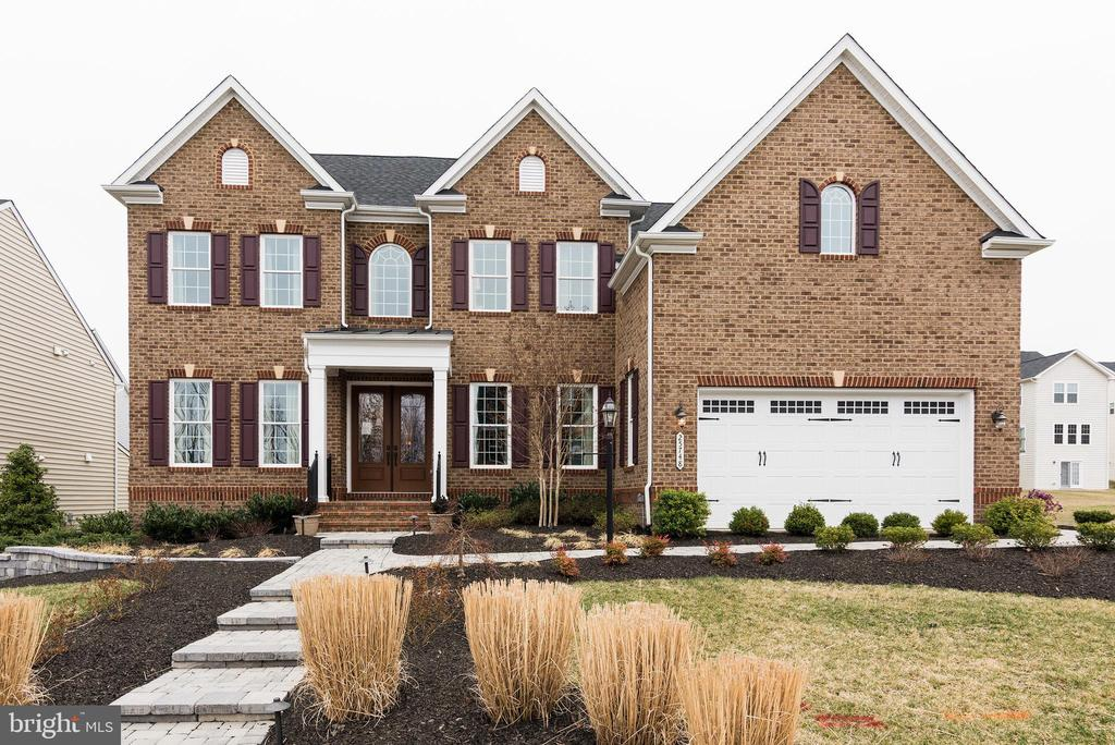 Welcome Home!! - 25748 RACING SUN DR, ALDIE