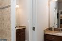 ...each have their own sinks... - 25748 RACING SUN DR, ALDIE
