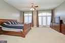 Owner's Suite - 19059 ARROYO TER, LEESBURG