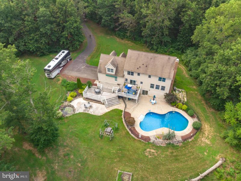 Single Family Homes για την Πώληση στο Englishtown, Νιου Τζερσεϋ 07726 Ηνωμένες Πολιτείες