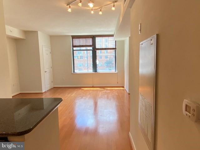 View of Living Area -  Vacant - 1021 GARFIELD N #244, ARLINGTON
