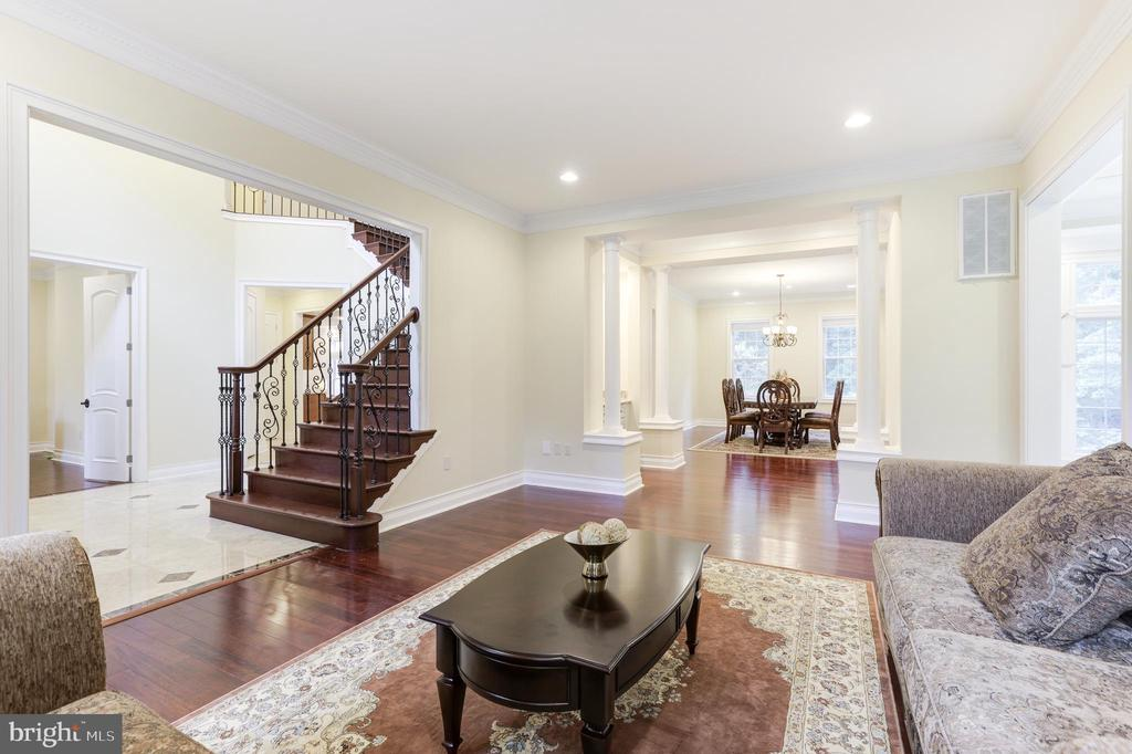 Amazing View for Here! - 11400 ALESSI DR, MANASSAS