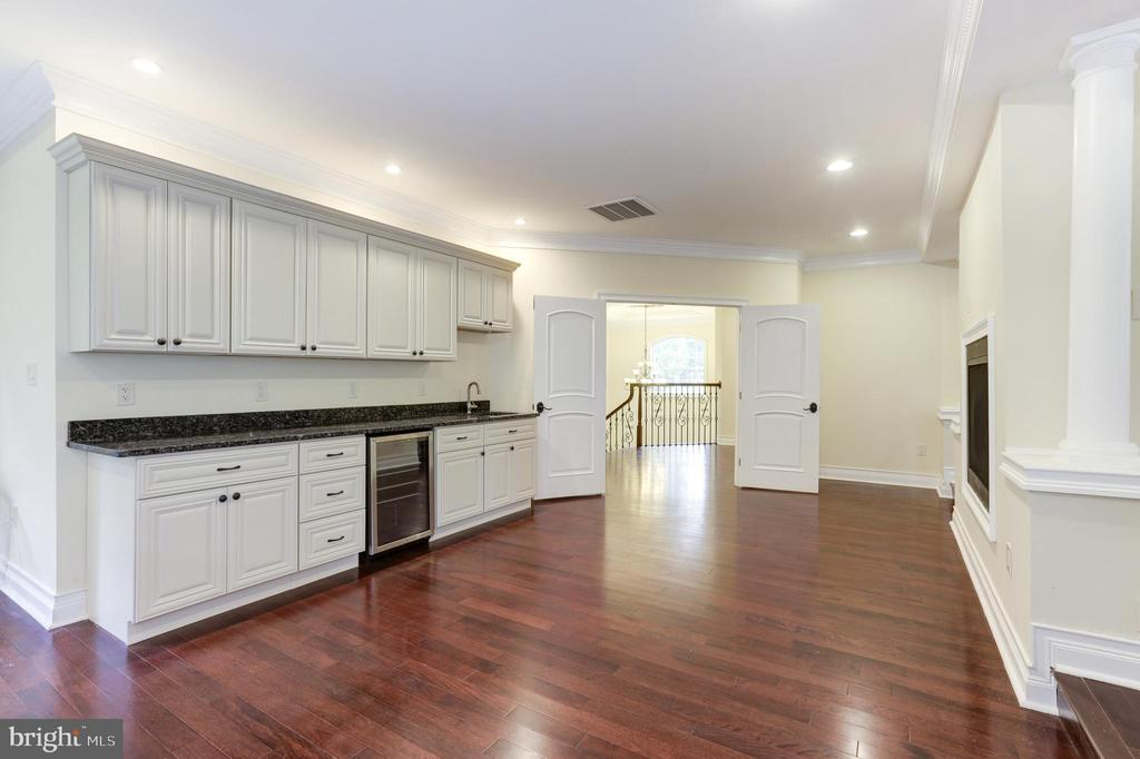 Gorgeous View From the Master Suite! - 11400 ALESSI DR, MANASSAS