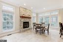 Relax and Dine by the Fire! - 11400 ALESSI DR, MANASSAS
