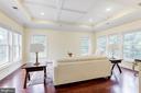 Master Suite Lounge! - 11400 ALESSI DR, MANASSAS