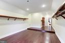 Master Suite Walk-In Closet! - 11400 ALESSI DR, MANASSAS