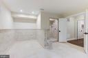 Plenty of Space in this Bathroom! - 11400 ALESSI DR, MANASSAS