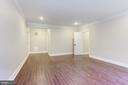Basement Room Towards the Door! - 11400 ALESSI DR, MANASSAS