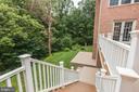 Steps to the Backyard! - 11400 ALESSI DR, MANASSAS
