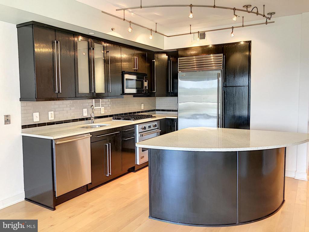 Kitchen - 1111 19TH ST N #1509, ARLINGTON