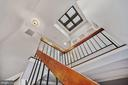 Skylight for extra light - 1014 13TH ST SE, WASHINGTON