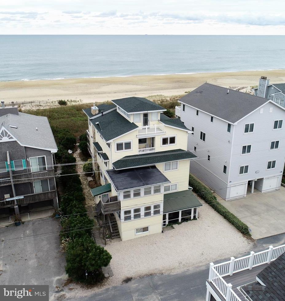 Single Family Homes for Sale at Fenwick Island, Delaware 19944 United States