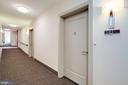 Welcome home to #310 - 1745 N ST NW #310, WASHINGTON