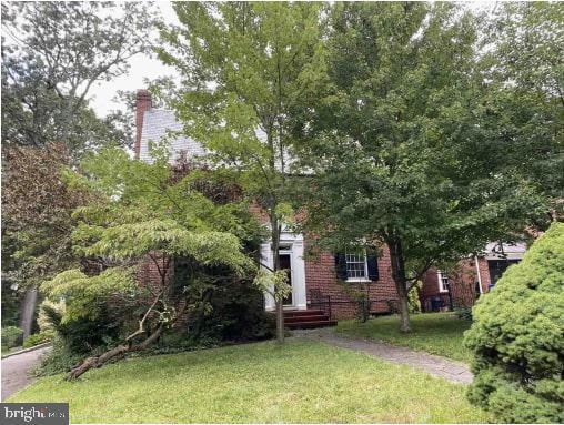 Single Family Homes för Försäljning vid University Park, Maryland 20782 Förenta staterna