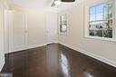 Large 3rd bedroom - 4808 GUILFORD RD, COLLEGE PARK
