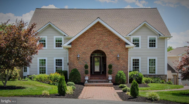 Single Family Homes voor Verkoop op Forest Hill, Maryland 21050 Verenigde Staten