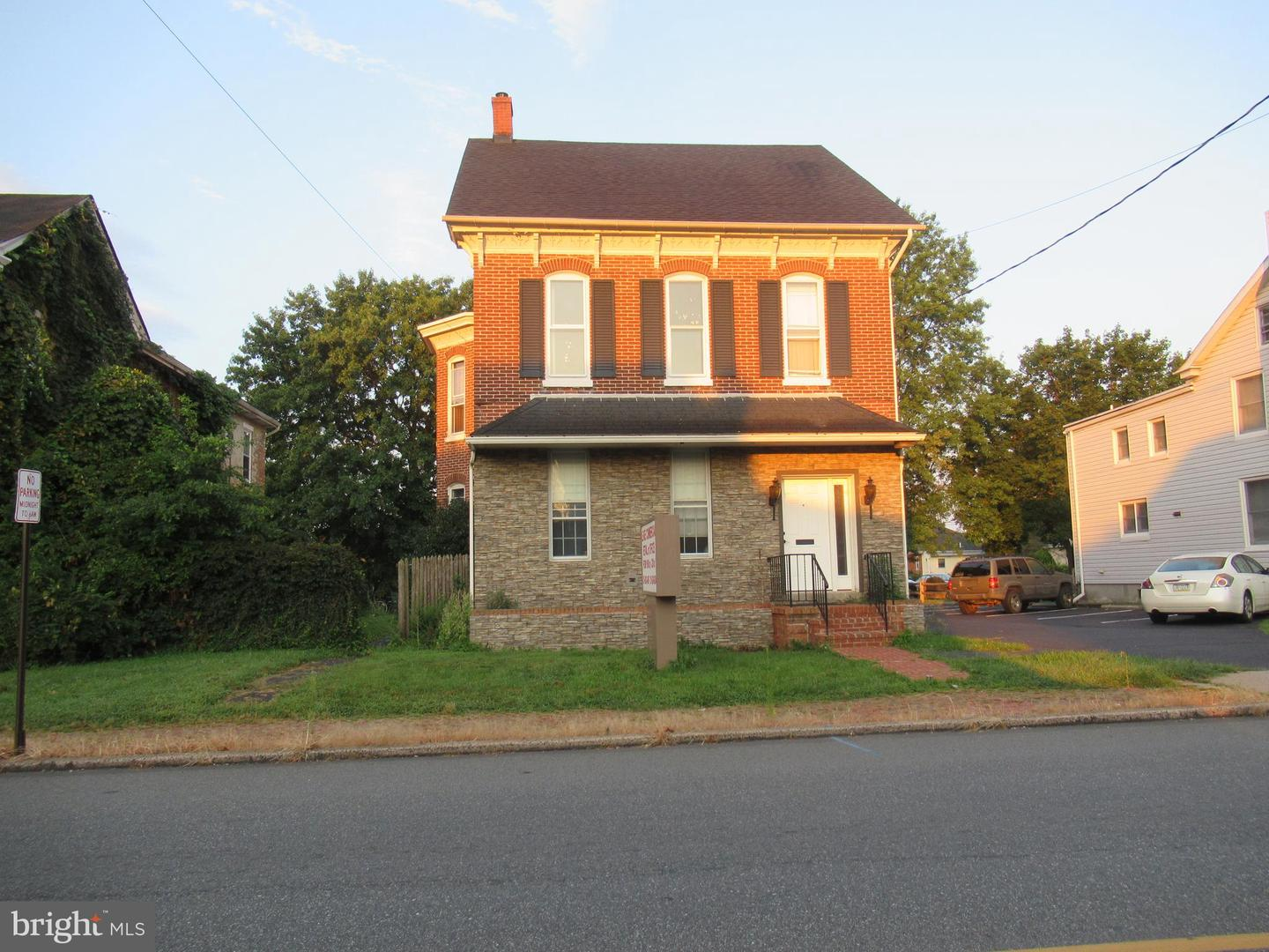 Duplex Homes for Sale at East Greenville, Pennsylvania 18041 United States