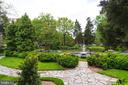 Stroll the beautiful Westchester grounds - 3900 WATSON PL NW #A-2FG, WASHINGTON