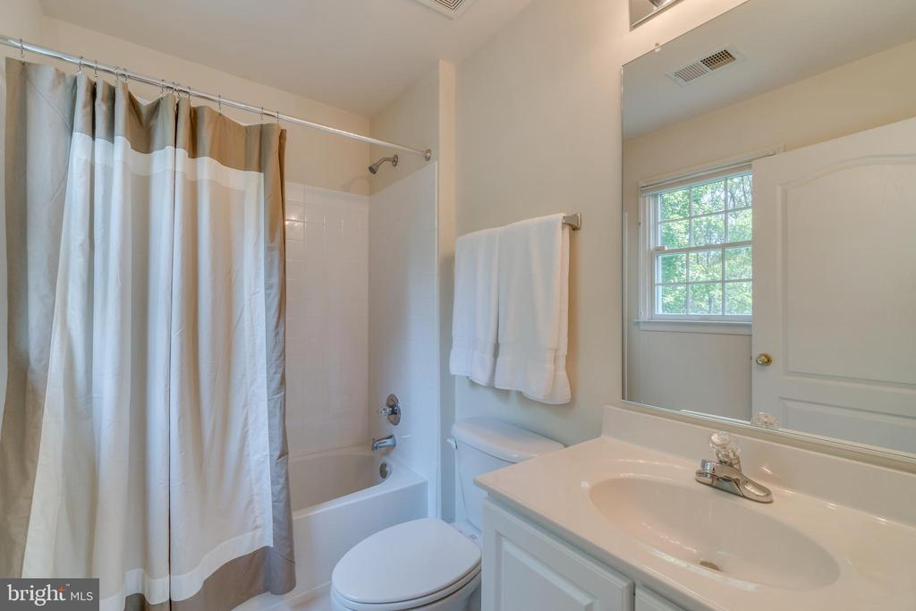 Private Bath #3 - 19920 HAZELTINE PL, ASHBURN