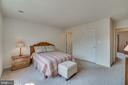 Additional photo of Bedroom #4 - 19920 HAZELTINE PL, ASHBURN