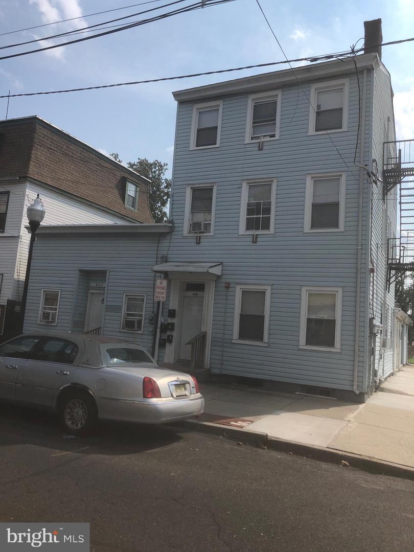 Multi Familie für Verkauf beim Gloucester City, New Jersey 08030 Vereinigte Staaten