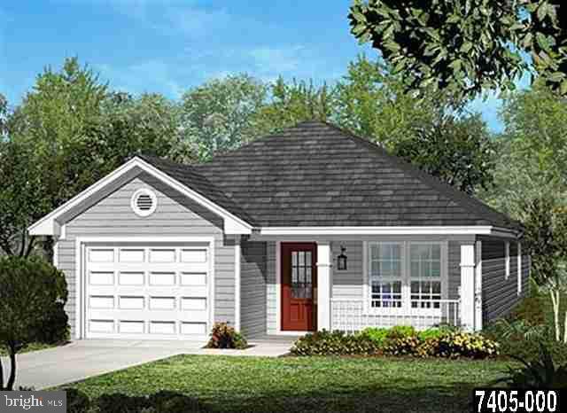 Single Family Homes için Satış at Hellam, Pennsylvania 17406 Amerika Birleşik Devletleri
