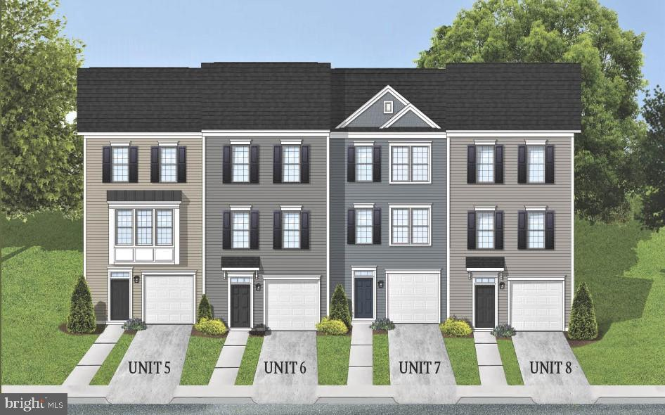 - UNIT 6 CHESTER CT, MIDDLETOWN