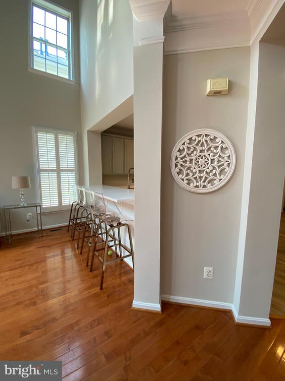 Architectural details throughout - 42939 PARK BROOKE CT, BROADLANDS
