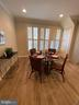 Breakfast room off kitchen - 42939 PARK BROOKE CT, BROADLANDS