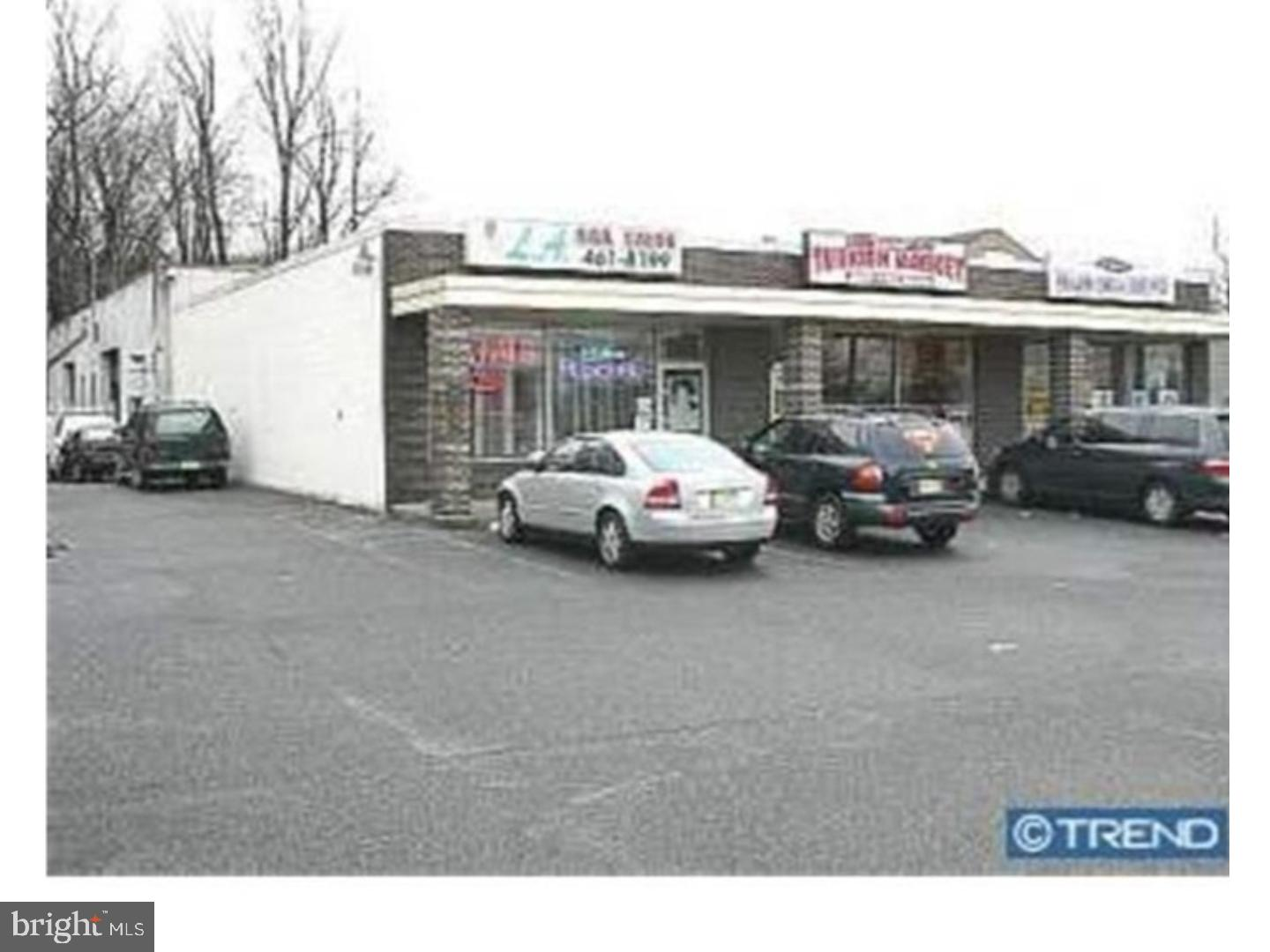 Retail for Sale at Delran, New Jersey 08075 United States