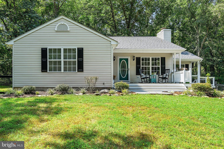 Single Family Homes voor Verkoop op Hume, Virginia 22639 Verenigde Staten