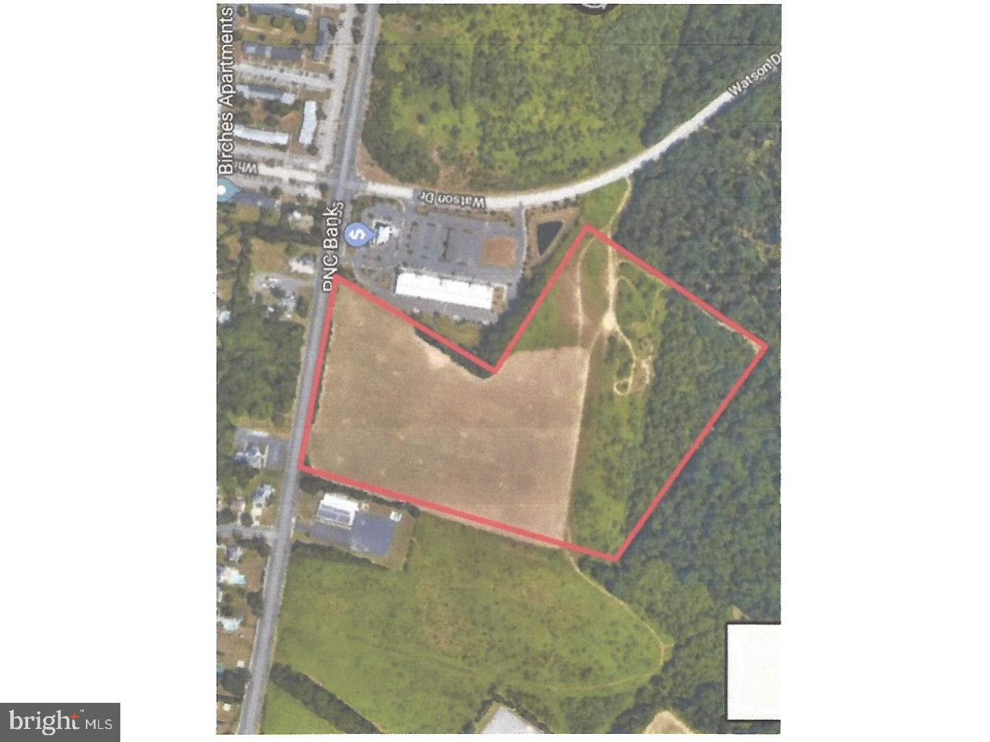 Land for Sale at Blackwood, New Jersey 08012 United States