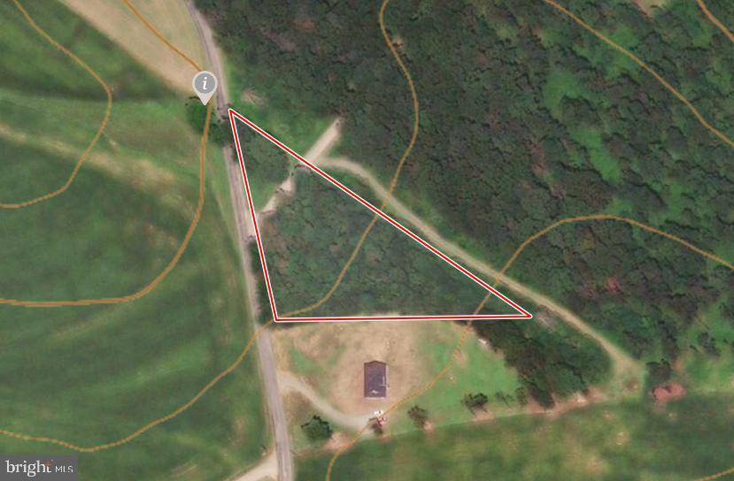 أراضي للـ Sale في Airville, Pennsylvania 17302 United States